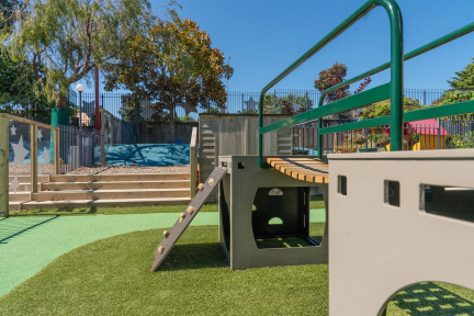 "KidSpace, Auckland <br/> <span class=""gallerysubheadingcompleted""> Completed April 2018</span>"